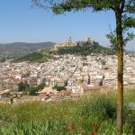 Alcalá la Real – Tózar (35 km)