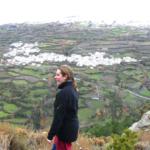 Trevélez – Berchules (14 km)