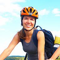 Rutas en bicicleta y rutas de senderismo