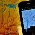 Aplicaciones moviles para Rutas