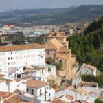 Antequera – El Chorro (34 km)