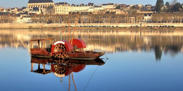 Blois – Amboise (42 km)