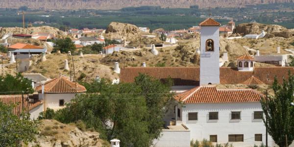 Baza – Guadix (54 km)
