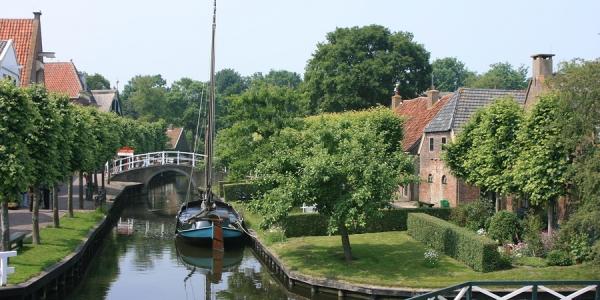 Enkhuizen – Texel (43 km)
