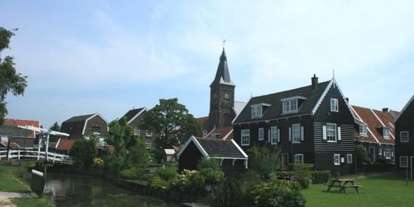 Volendam – Enkhuizen (27 km)