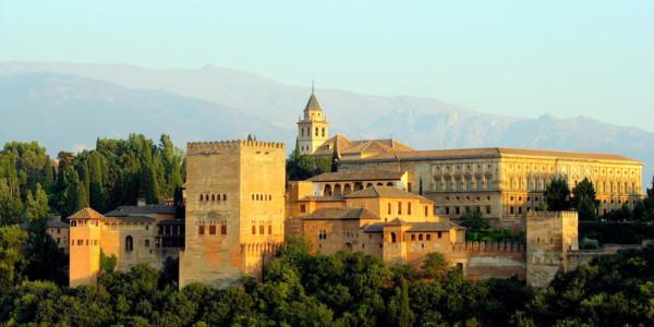 Granada – Alhambra