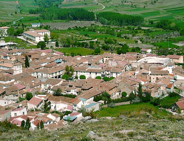 "Journey to the ""Altiplano"""