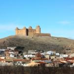 Granada – La Calahorra (60 km)