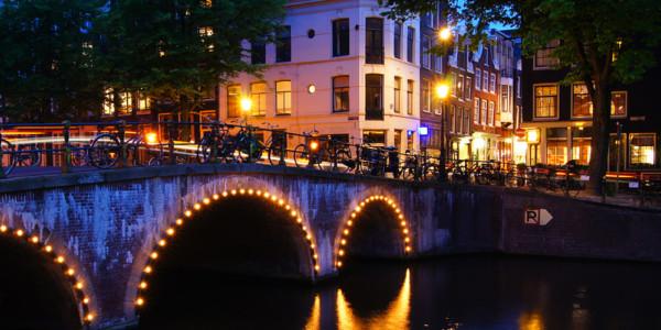 Schoonhoven/Vianen – Ámsterdam (43 km)
