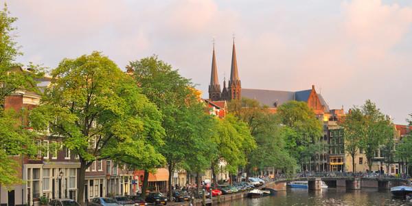 Ámsterdam (20 km)