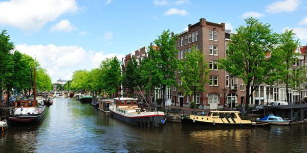 Ámsterdam – Enkhuizen