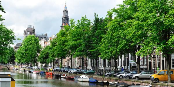 Ámsterdam – Stavoren (20 km)