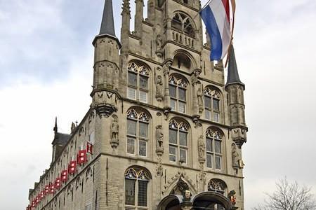 Gouda – Delft (40 km)