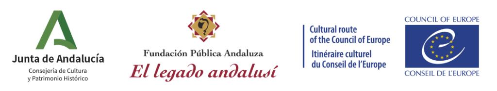 Logo El Legado Andalusí