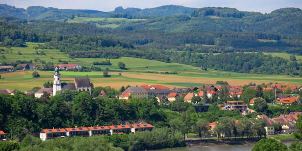 Schärding-Schlögen (60 km)