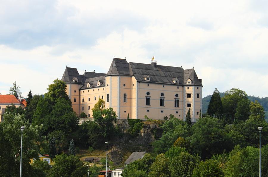 El Castillo de Greinburg