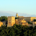 Granada – visit of Alhambra (included)