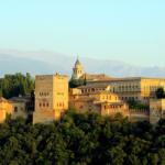 Granada – visit of Alhambra (included)