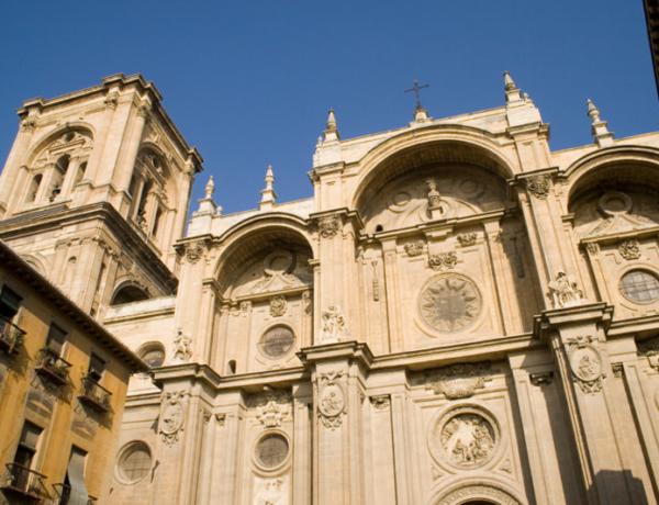 Short break to Granada; culture, hiking, cycling