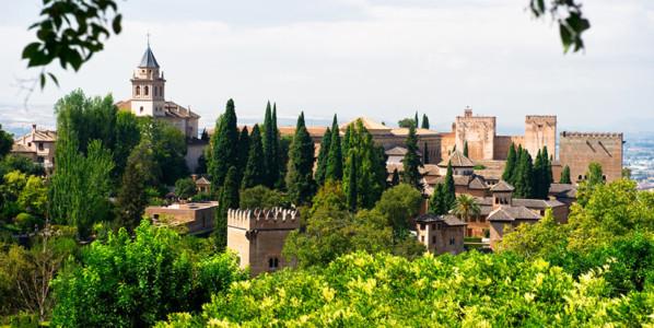 Spirit of Granada