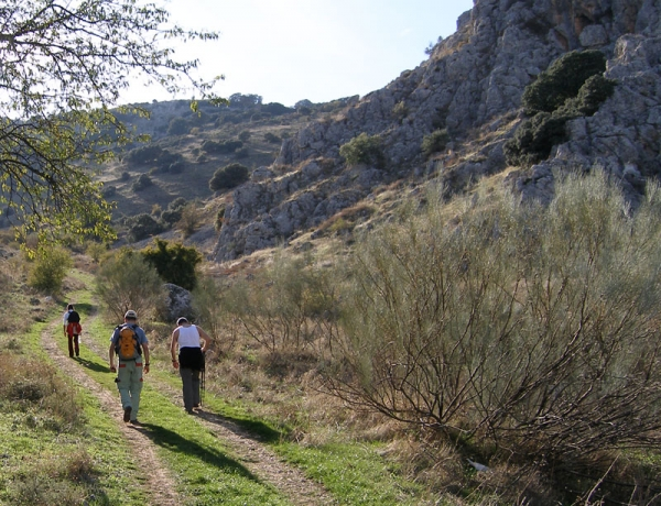 Walking from Cordoba to Granada on The Route of the Caliphate