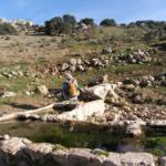 Zuheros-Zagrilla (15 km)