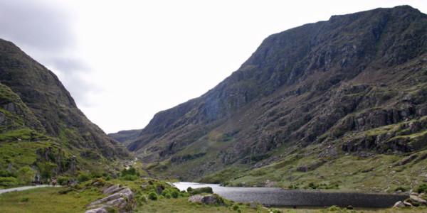 Black Valley-el Gap of Dunloe (11 km)