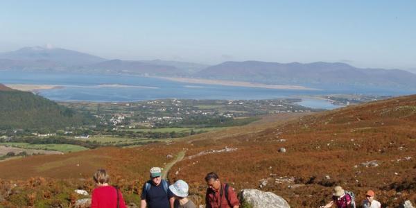 Glenbeigh-Glencar (17 km)