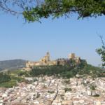 Day 3: Fuente del Rey/Alcalá la Real – Alcaudete 31-29 km, 505-455m ascend