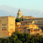 Hiking in Andalusia with cultural visits