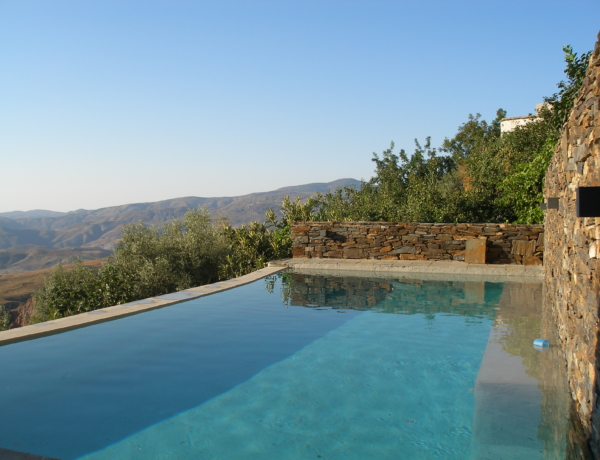 Swimming Pool Yegen