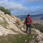 Almorchón, 14,5 km-555 m