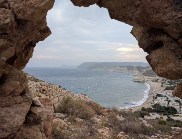 Cabo De Gata Agua Amarga