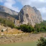 El Chorro – Ronda (60 km)
