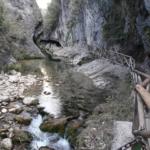 Cerrada de Elías to Valdeazores Lake, 22 km-600 m