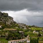 Grazalema-Villaluenga del Rosario (13 km)