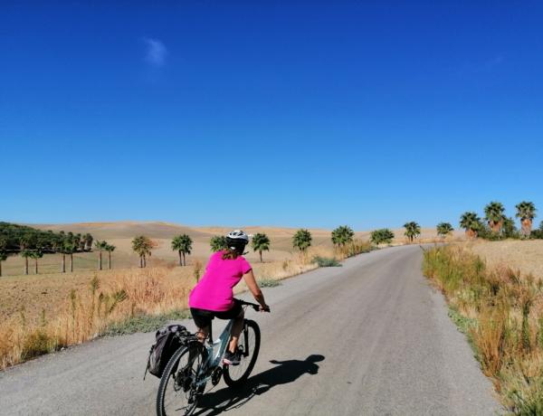 Grco. Cycling Espejo Cordoba