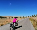 From Granada to Cordova on a bike on the Camino de Santiago