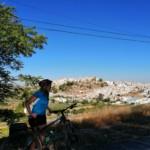 Day 5: Zuheros – Espejo, 48 km, 390 m