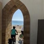 Day 6. Cádiz-Rota by ferry, Sanlúcar 30 km
