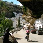 Ronda – Olvera (36 km)