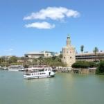 Day 8: Lebrija, train to Sevilla or Jerez