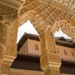 Day 1: Arrival Granada