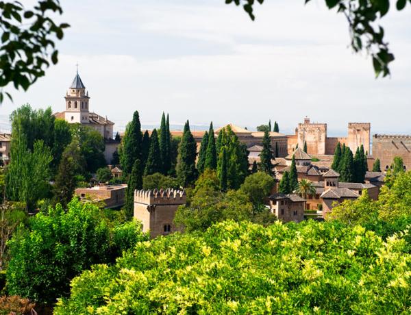 Palacio Alhambra Granada 43