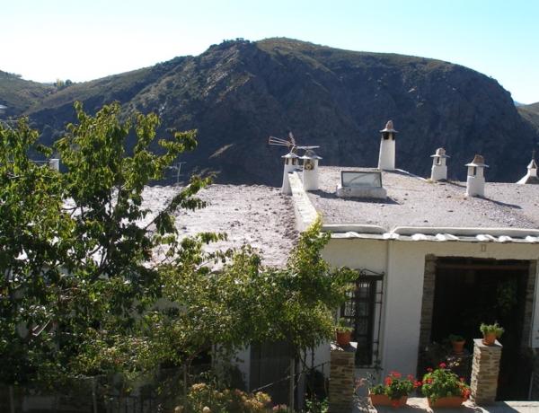 335 Alpujarra Sendero Busquistar Detalle
