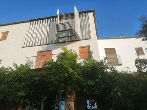 Casa De Los Vientos Yegen