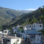 Granada – different activities