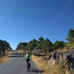 Granada – Almuñecar (51 km)
