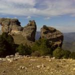 Peñamusgo, 15 km-750 m