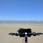 Day 5: Novo Sancti Petri-Cádiz, 40 km or cycling to San Fernando (21km) and train to Cádiz